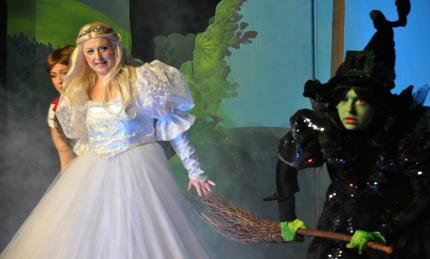 maßbach theater programm